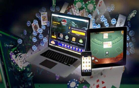 Slot Online Terbaru Yang Aman Dan Nyaman